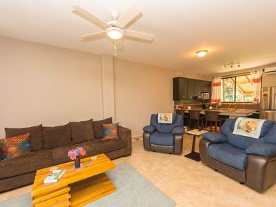 Photo for Fully Furnished Deluxe Beach Townhouse