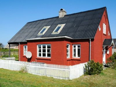 Photo for Vacation home Vrist in Harboøre - 7 persons, 4 bedrooms