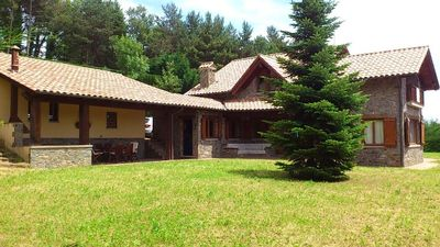 Photo for Self catering Ca l'Avet for 4 people