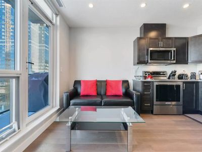 Photo for Luxary Condo! Steps Away from Rogers Place