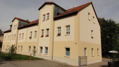 Photo for 1-4 people staying in an exceptional holiday home in Oelsnitz / Erzg.