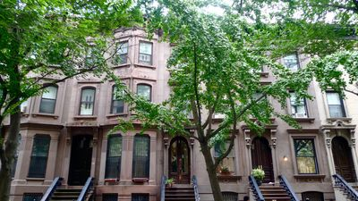 Photo for Magical Artist Brownstone in Fort Greene, Brooklyn, NY.  1 Room