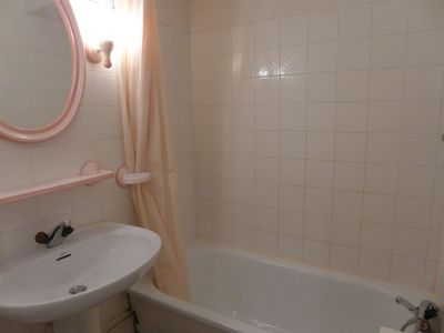 Photo for Apartment in the center of Sainte-Maxime with Lift, Parking, Internet, Terrace (115187)