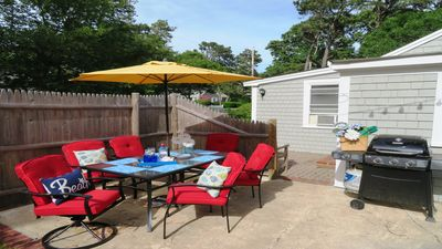 Photo for The Boys Little Caper - Refreshed and Pet Friendly Cottage w/big yard