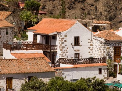 Photo for Holiday cottage in Fataga
