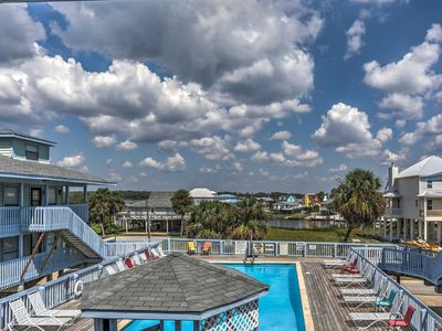 Photo for Cozy Gulf Shores Condo Just Steps from the Shore!
