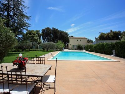 Photo for 4 bedroom accommodation in Carpentras