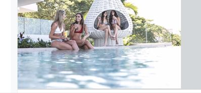 Photo for 9A INDAH by Sayan, best newest In Vallarta, 3,500sqft 4 bedrooms. Best building