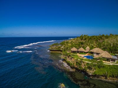 WAVI Private Island & Luxury Residence - one group, up to 6 guests
