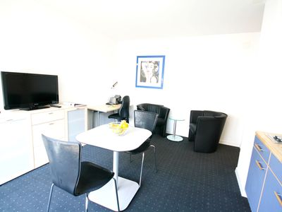 Photo for ZG Dahlia II - Zugersee HITrental Apartment
