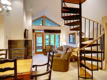 Trappeur's Lodge (Steamboat Springs, Colorado, United States)