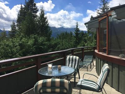 Photo for 3BR House Vacation Rental in Whistler, BC