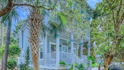 Photo for Gone To The Beach - Fabulous Beach Home on 30A