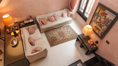 Photo for Navona Loft 2160 apartment in Centro Storico with air conditioning.