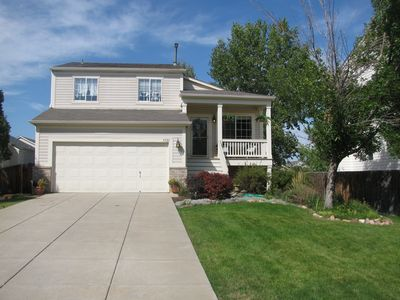 Photo for Beautiful 3 Bedroom/2 1/2 Bath Home Very Close To Boulder Rez