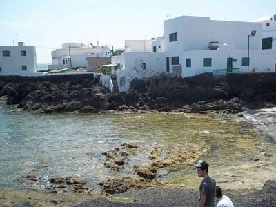 Photo for Apartment in the center of Punta Mujeres with Internet, Balcony (970294)