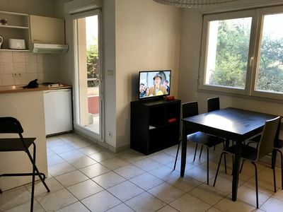 Photo for Standing Apartment, Town Center, Garage, Near Arenas