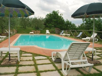 Photo for 3BR Apartment Vacation Rental in Poggibonsi