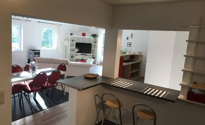 Photo for 2 bedroom accommodation in stoumont