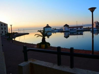 Photo for 2BR Apartment Vacation Rental in Port Barcarès