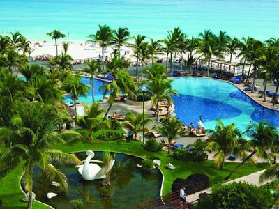 Photo for 2Br Suite - All Ritmo Cancun