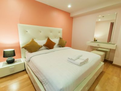 Photo for SeaView Partial 1BR Suite@RoccoHuaHin_6I