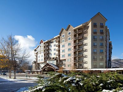 Photo for Luxury Condo, New Years Eve Week, Vail/Beaver Creek CO