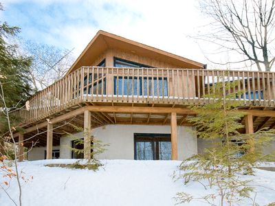 Photo for 4BR Cottage Vacation Rental in Lakefield, ON