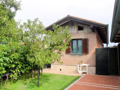 Photo for Vacation home Casetta Giada (MAS110) in Marina di Massa - 2 persons, 1 bedrooms