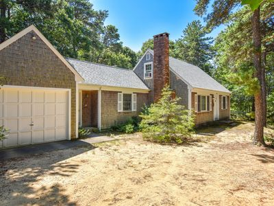 Photo for #440: Minutes to Coast Guard & Nauset Light Beaches! Dog friendly!