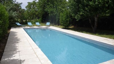 Photo for 5BR House Vacation Rental in Rignac