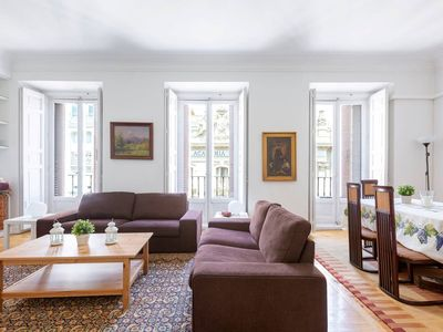 Photo for Luxurious Apartment in front of the Royal Palace