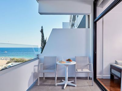 Photo for R179 Family Room Grecian Bay Hotel Daily Maid Service Breakfast Included