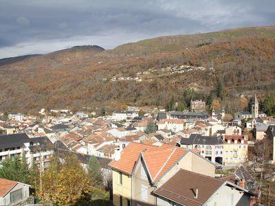 Photo for Seasonal Furnished apartment rental - Ax les Thermes