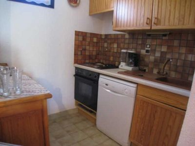 Photo for Apartment Baratier, 1 bedroom, 6 persons