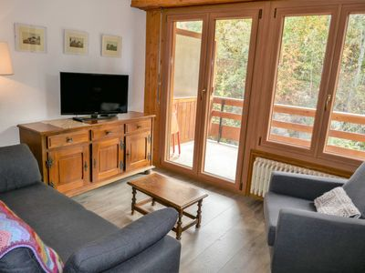 Photo for Apartment Derborence 25 in Nendaz - 4 persons, 1 bedrooms