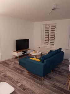 Photo for Iliade an apartment in the heart of the center of Rue
