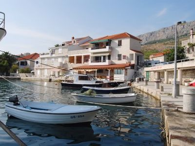 Photo for 1BR Apartment Vacation Rental in Split-Dalmatia County, Op?ina Dugi Rat