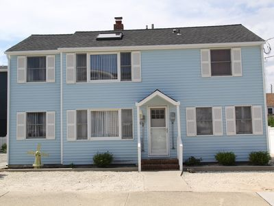 Photo for Long Beach Island - One House From Beach, Excellent Ocean Views!
