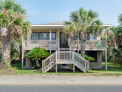 Chalet on 3rd E Arctic Ave - Mins to the Beach