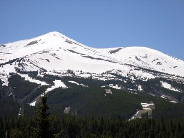 Breckenridge South, Breckenridge, CO, USA