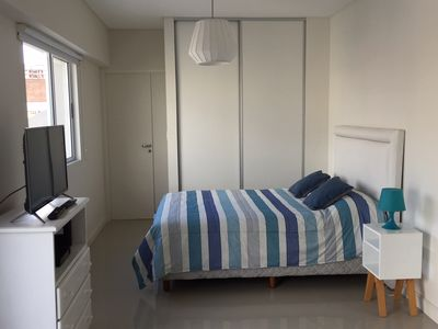 Photo for Modern and bright apartment in Caballito