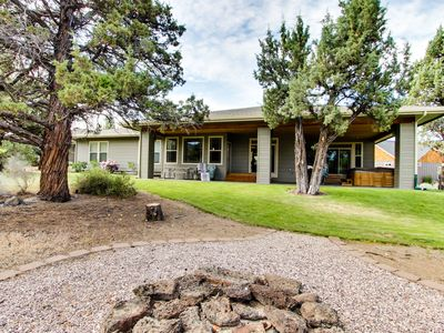 Photo for 5BR House Vacation Rental in Eagle Crest, Oregon