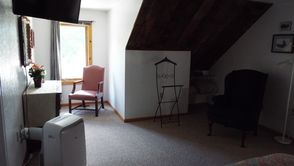 Photo for 1BR Apartment Vacation Rental in Rapid river, Michigan