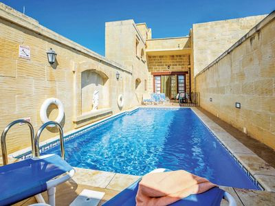 Photo for 3 bedroom accommodation in Gharb