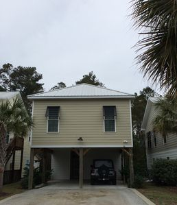 Photo for Pawleys Island 3BR 2.5BA Cottage for Beach, Golf and Shopping Monthly Rental