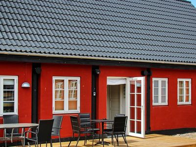 Photo for 4 person holiday home in Aakirkeby