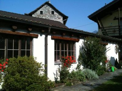 Photo for Holiday house Maggia for 1 - 4 persons - Holiday house