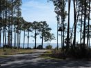 Amazing views of the Gulf from the front porch.