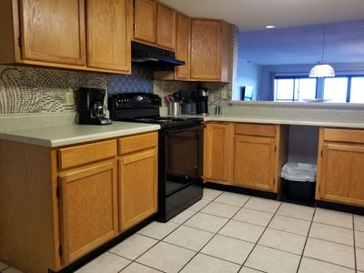 """Photo for """"Breakers East 1002""""~Gulf Front 2BR/2BA~HEATED POOL~BEACH SETUP INCLUDED!"""